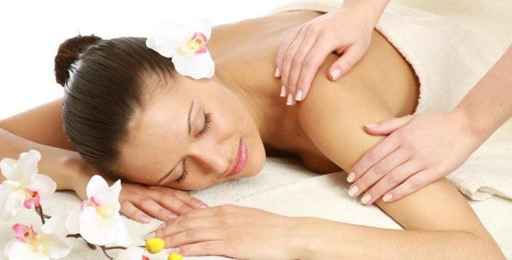 Medicinska masaža u trajanju 45 min za 75 kn